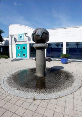 Spildevandscenter Avedøre – Hvidovre